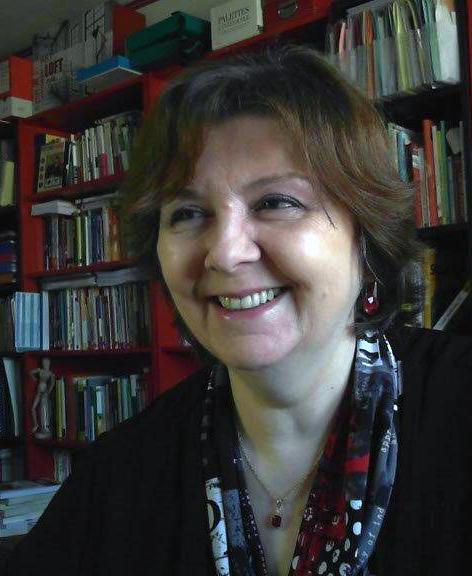 Leila HIRET