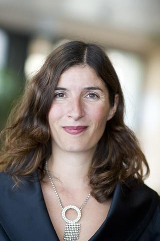 Emmanuelle LECOMTE