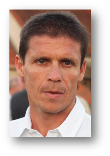 Stephane JACQUET