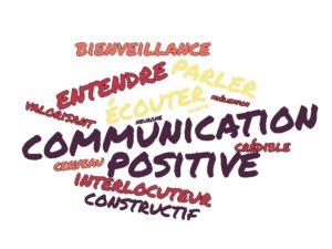 Une communication professionnelle positive