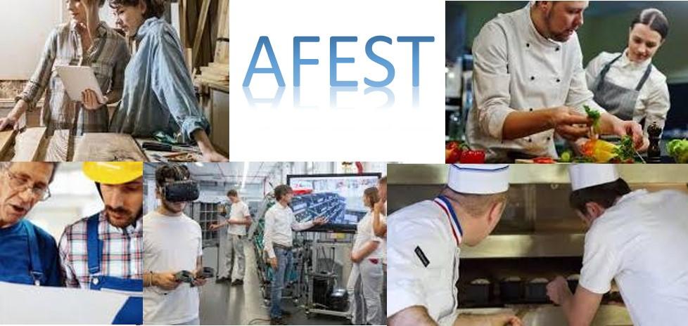 L'AFEST, une belle opportunité pour les CFI !